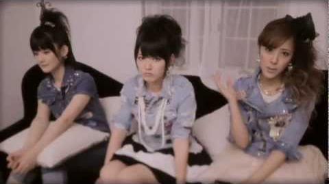 Buono! - Natsu Dakara! (MV) (3Shot Lip Ver