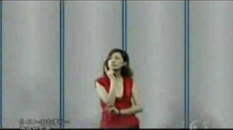 Sayaka Ichii - 4U hitasura