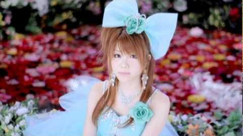 Morning Musume『Onna to Otoko no Lullaby Game』 (Tanaka Reina Solo Album Ver