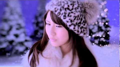 ℃-ute - Aitai Lonely Christmas (MV) (Okai Chisato Solo Ver