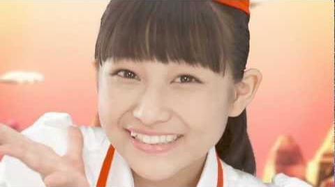 Smileage - Tachiagirl (MV) (Close-up Ver