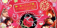 Live Revolution 21 Haru ~Osaka Jou Hall Saishuu Bi~