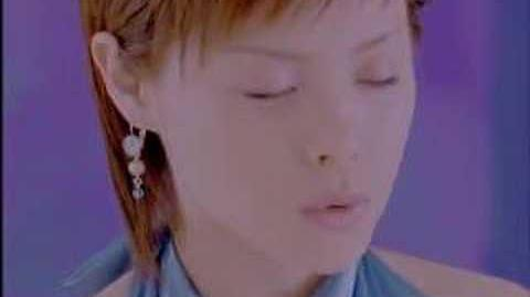 Aya Matsuura-Hyacinth