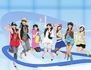 YukeYukeMonkey Promotion