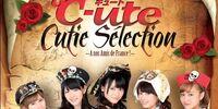 ℃-ute Cutie Sélection ~A nos Amis de France !~