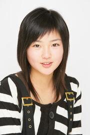 Sawada Yuri May 2007