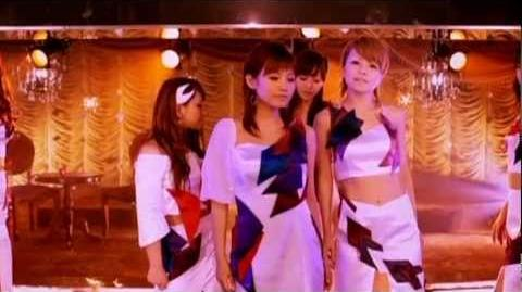Dream Morning Musume - Shining Butterfly (MV)