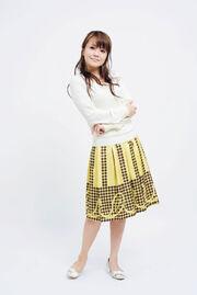 Nakazawa Yuko 2008