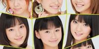 Eizou The Morning Musume 6 ~Single M Clips~