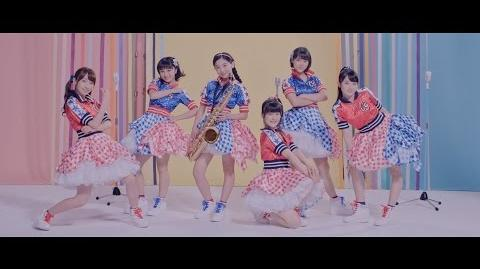 Country Girls - Namida no Request (MV) (Promotion Edit)