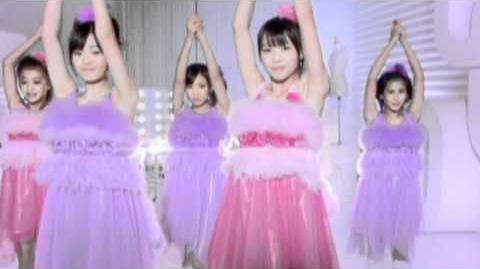 ℃-ute - LALALA Shiawase no Uta (MV) (Dance Shot Ver