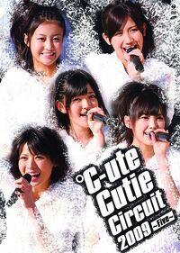 C-ute 2009