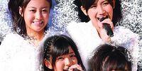 ℃-ute Cutie Circuit 2009 ~FIVE~