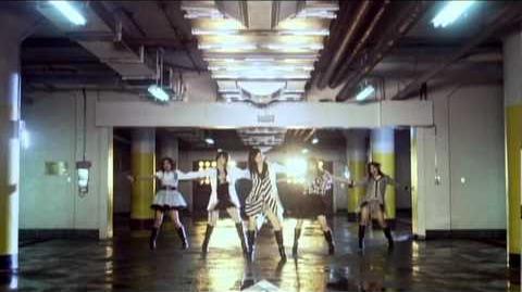 ℃-ute - SHOCK! (MV)