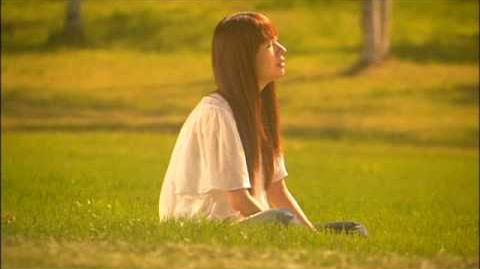 石井里佳「君の空へ詩いつづく」PV