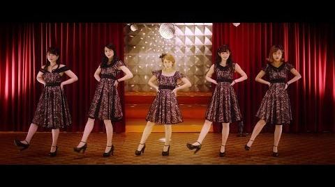 ℃-ute - Jinsei wa STEP! (MV) (Promotion Edit)