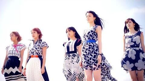 ℃-ute - Summer Wind (MV) (Promotion Edit)