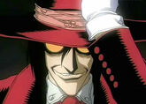 Alucard outfit