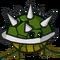 Spiked Shell Helmet