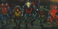 Evil Horde