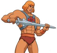 Image result for he man