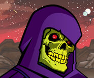 Skeletor Evil Lord of Destruction