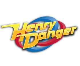 Henry Danger Sign