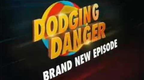"""""""Dodging Danger"""" - Official Promo 3 w Henry Danger's Best Episodes Marathon"""
