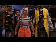 Danger & Thunder Screencap 45