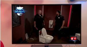 Toilet Wars