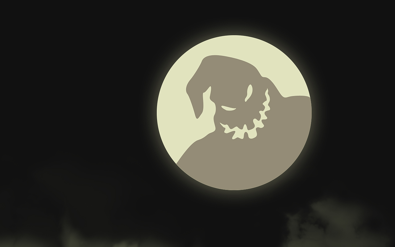Oogie Boogie Wallpaper Oogie Boogie Wallpaper by