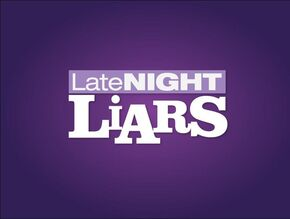 Late.Night.Liars - Logos