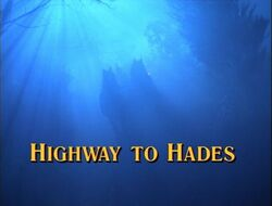 Highway to hades title