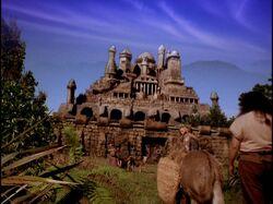 Castle of Lathia