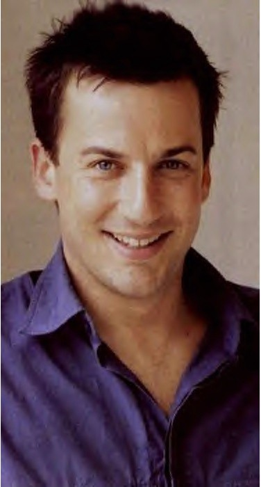 craig parker actor nz