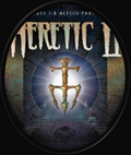 Heretic II Logo