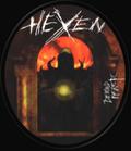 Hexen Logo