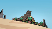 Big Baby Turtles 337