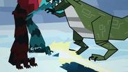 TRT T-Rex 118