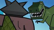TRT T-Rex 065