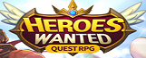 Heroes Wanted: Quest RPG Wikia