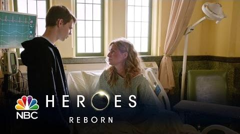 Heroes Reborn - Tommy Learns the Truth (Promo)