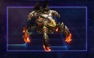 Azmodan - Flames of Wrath