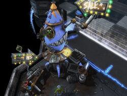 GoblinShop SC2 DevGame1