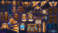 Uther - Master cosplay 2