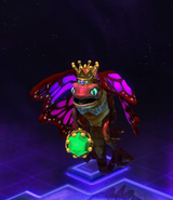 MonarchPink