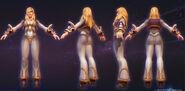 Jaina - Master cosplay 1