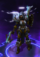 DemonHunterAVPurple