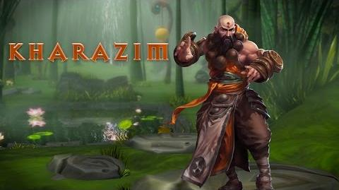 Heroes of the Storm – Kharazim Trailer