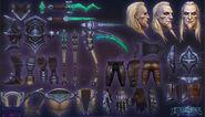 Xul cosplay 2